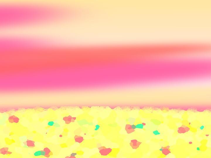 花畑に見えるといいのだけど ... : メモ 無料 : 無料